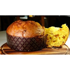 PANETTONE GOURMET 1 kg TRADIZIONALE